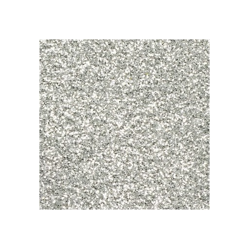 Efcolor Enamel Powder 10ml Glitter Silver