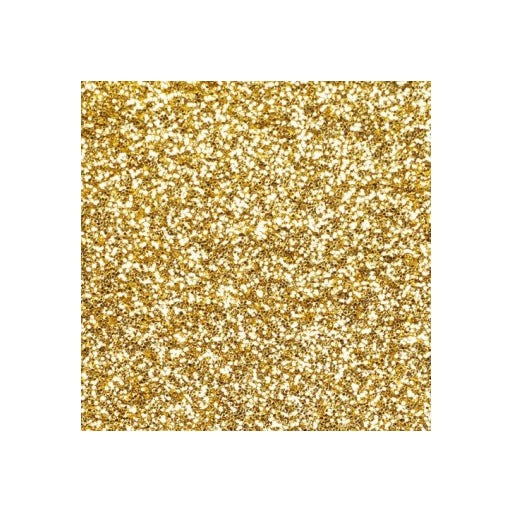 Efcolor Enamel Powder 10ml Glitter Gold