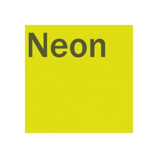 Efcolor Enamel Powder 10ml Neon Yellow