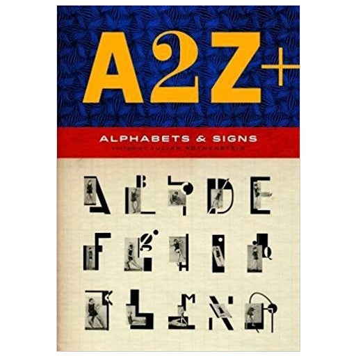 A2Z: Alphabets and Signs