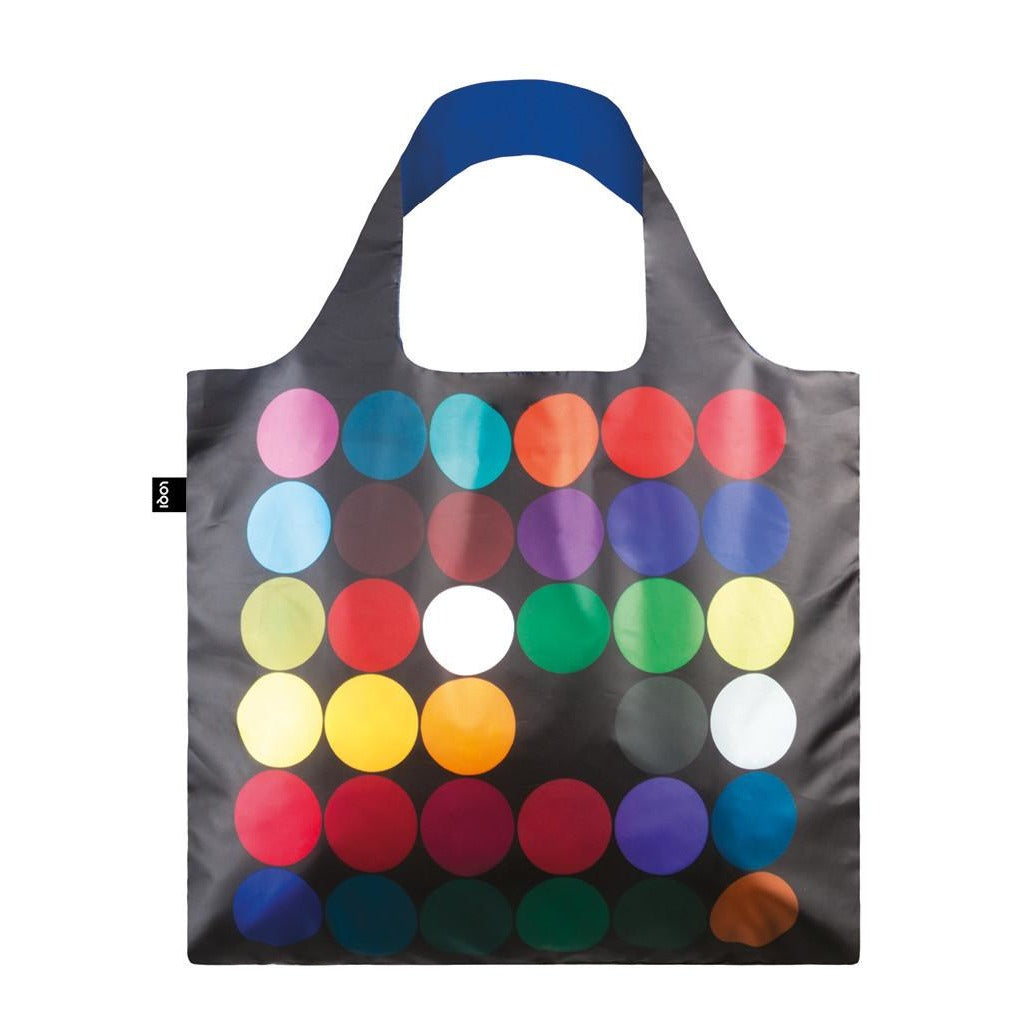 Untitled Dots Shopping Bag
