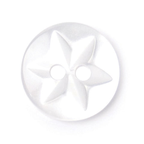 Module Buttons - Code B -  12mm - Pack 7