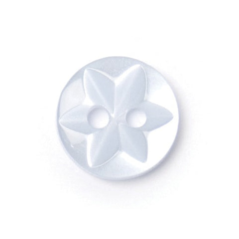 Module Buttons - Code B -  10mm - Pack 8