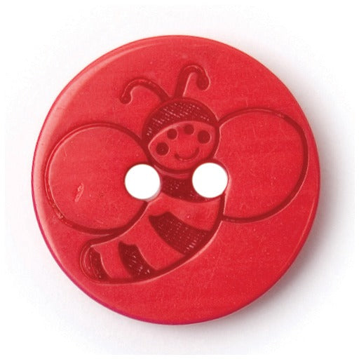 Module Buttons - Code C -  15mm - Pack 5