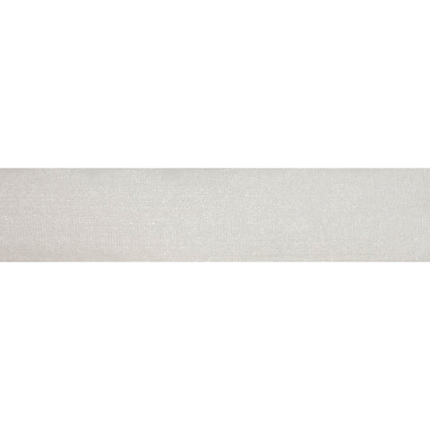 Organdie Sheer - 5m x 25mm - Antique White