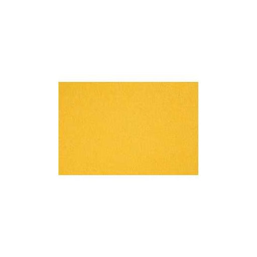 Craft Felt Sheet - Yellow