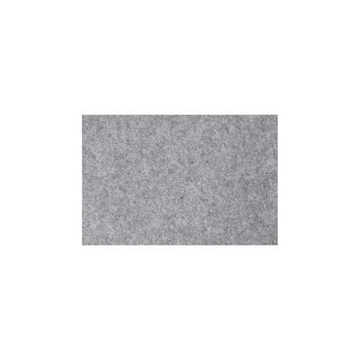 Craft Felt Sheet - Grey