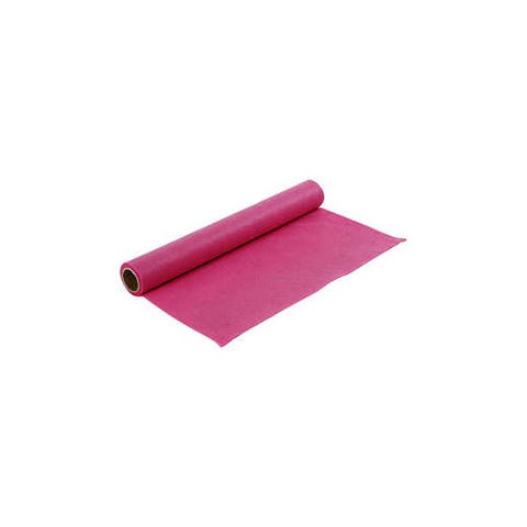 Craft Felt Roll - Cerise
