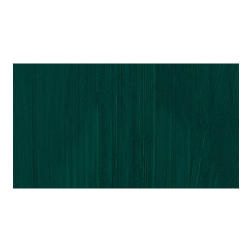 Cranfield Studio Oil Viridian Green Hue S1 - 225ml