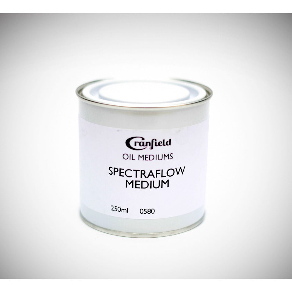 Cranfield Spectraflow Medium 2.5 Litre Tin