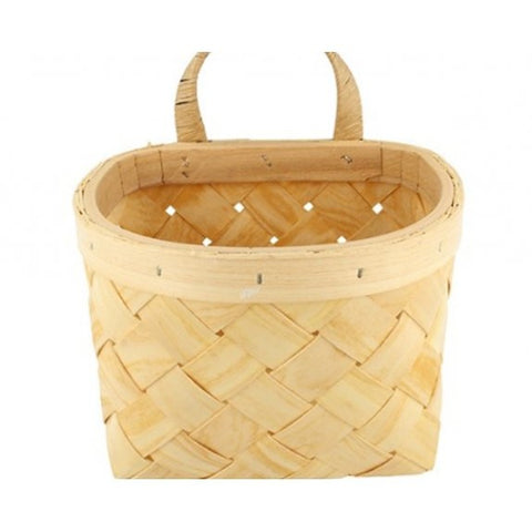 Artemio Wicker Basket - Single Handle