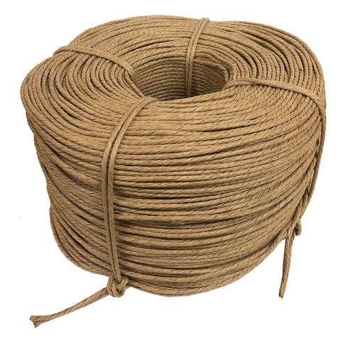Original Danish Paper Cord - Unlaced - Natural