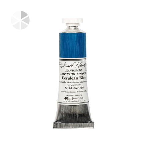 M Harding Oil Paints - 40ml tubes