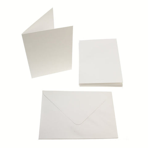 A6 Card Blanks 300gsm
