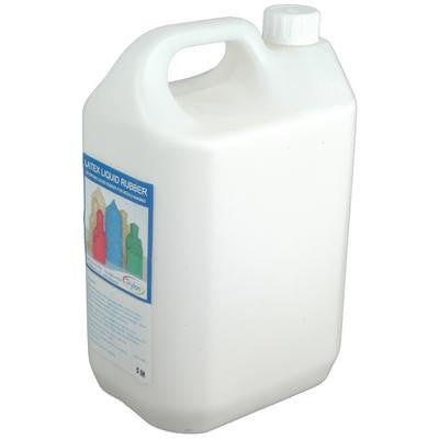 Latex Liquid Rubber 5 Litre