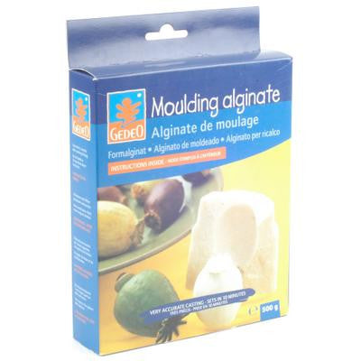 Gedeo Moulding Alginate 500gm