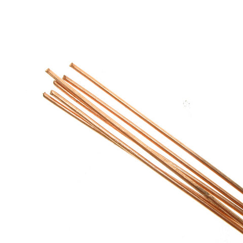 WF Copper Thin Rods (50152X)