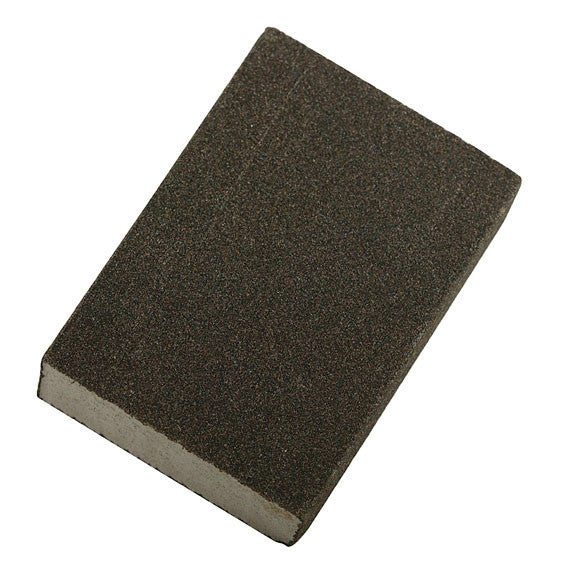 Foam Sanding Block - Fine Medium
