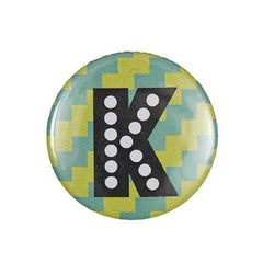 Rico Button Badges 25mm