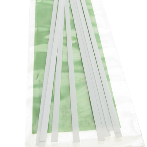 "Evergreen Styrene Strip 0.25 x 3.2mm (.010 x 0.125"")"