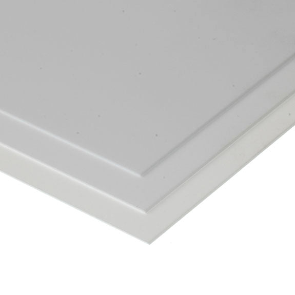 Evergreen Styrene Sheet Plain