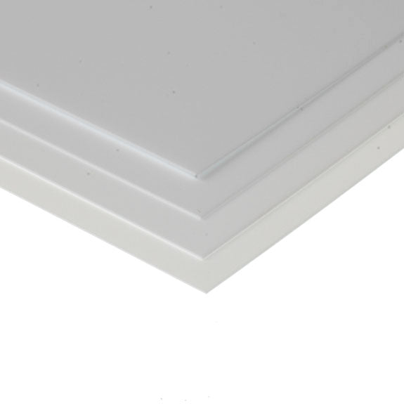 "Evergreen Styrene Sheet Plain 0.25mm (0.010"")"