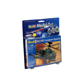 Revell - Model Set AH-64D Longbow Apache
