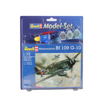 Revell - Model Set Messerschmitt Bf-109