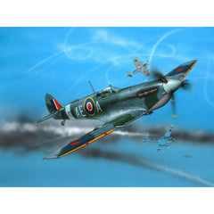 Revell - Model Set Spitfire Mk.V