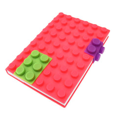 A6 Silicone Notebook