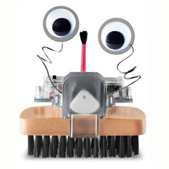 4M Brush Robot Kit