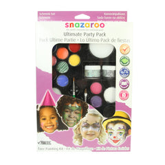 Snazaroo Ultimate Party Pack