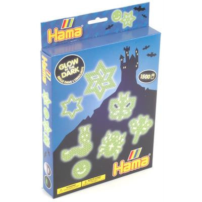 Hama - Glow in the Dark