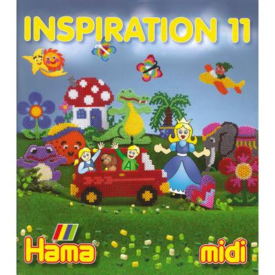 Hama - Book 11 -  64 Pages