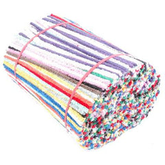 Pipecleaners Bulk Pack of 1000
