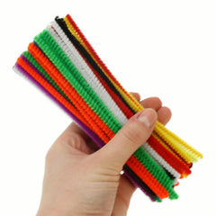 Fun With Pipe Cleaners 50 Pack