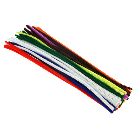 Pipe Cleaners 100 Pack