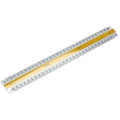 Jakar Scale Ruler - 300mm