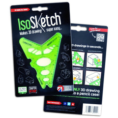 IsoSketch® 3D Drawing Tool