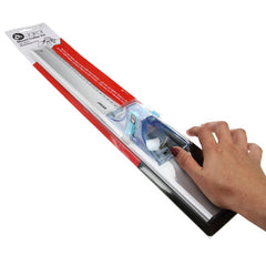 Jakar Mount Cutter Kit with 40cm Aluminium Ruler