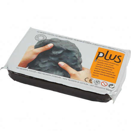 Plus Self-Hardening Clay
