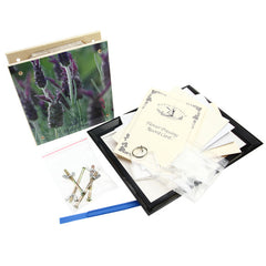 HC120 Flower Pressing Kit