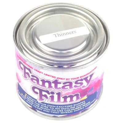 Dip It Thinner ( RECOMMENDED to extend the life of Fantasy Film ) - 100ml