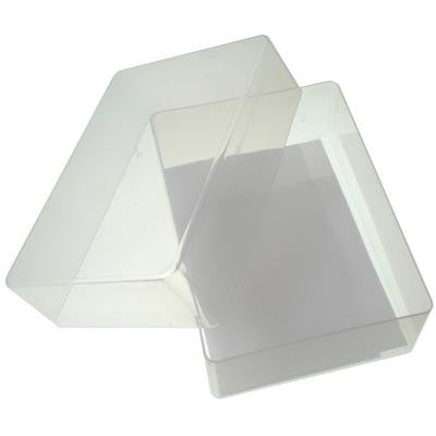 Plastic Storage Box - A6