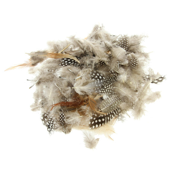 Natural Feathers 14g