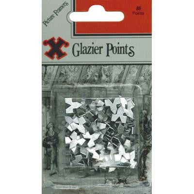 Glazier Points