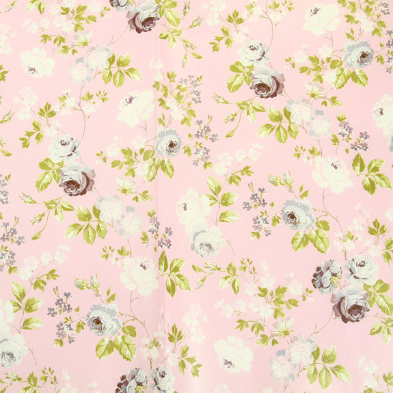 Decopatch Sheet ref. 562 Floral Pink/Lilac/Green