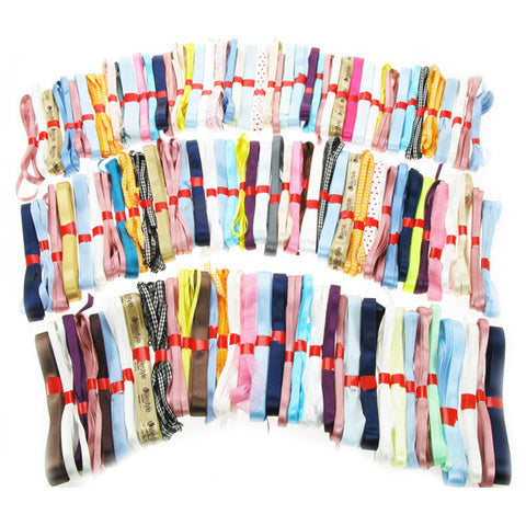 Bargain Ribbon Bundle - Thin Pack