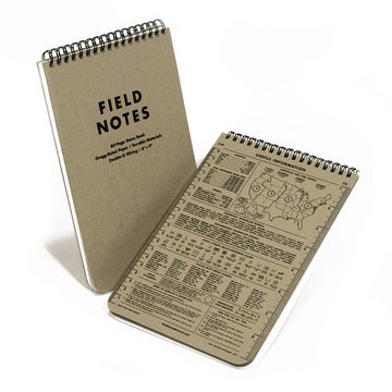 FIELD NOTES 80 Page Steno Book (FN10)