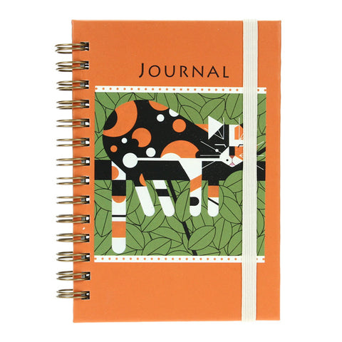 Charley Harper Small Address Book - Limp on a Limb